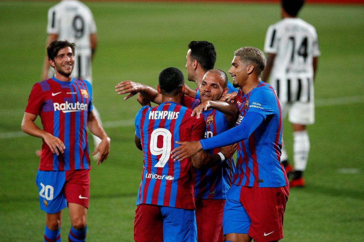 Barcelona vs Bayern Múnich: En vivo   Champions League ...